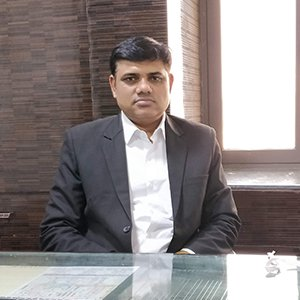 Picture of Advocate Amaresh Singh